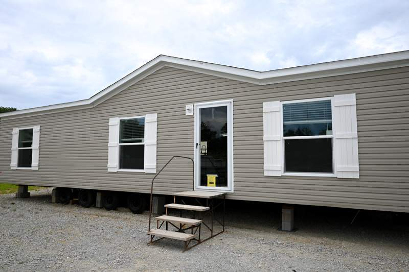 2021 Fleetwood Mobile Home West Plains Missouri
